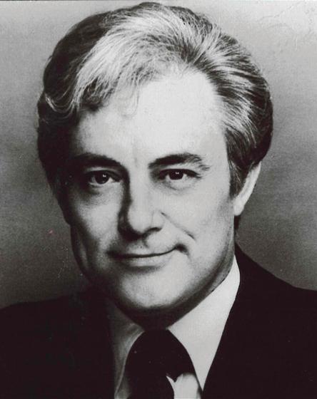 Joseph L. Weir headshot