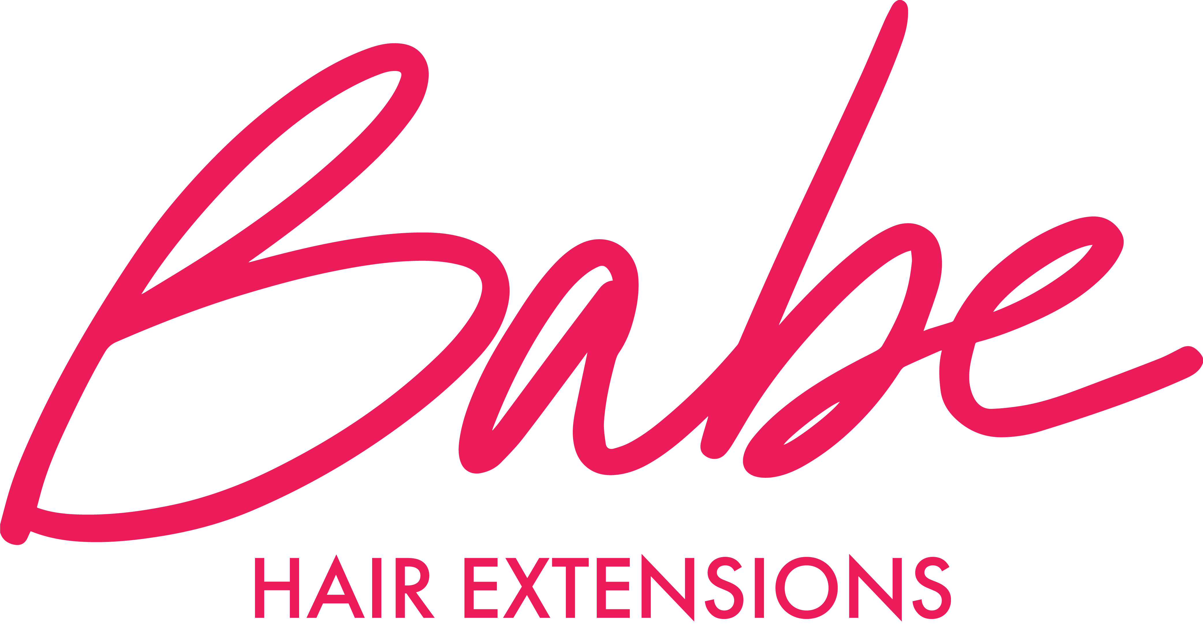 Babe Hair Extension