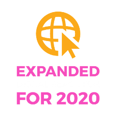 Expanded digital Reach for 2020