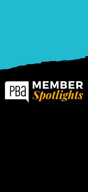 PBA Member Spotlights