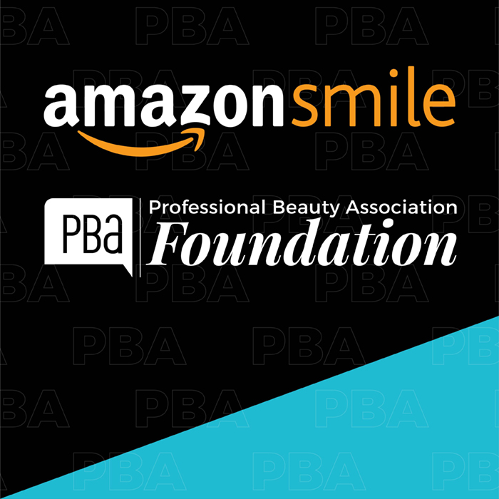 PBA Charities on Amazon Smile